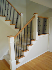 Seattle Hardwood Flooring Contractor